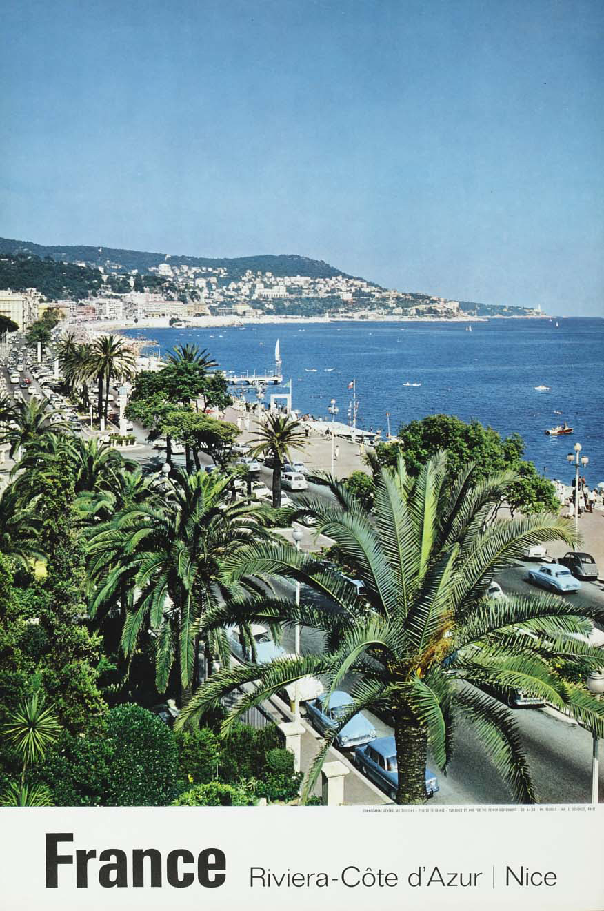 Dating cote d'azur